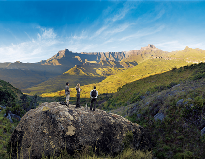 South Africa's Best Kept Tourism Secrets