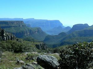 tour in south africa