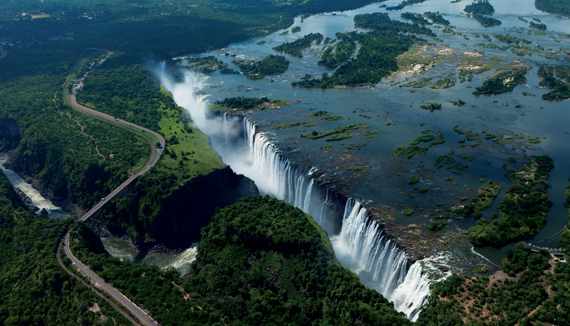 Victoria Falls Tours, Safaris - View Package | Southern