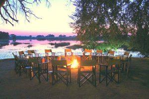 Vic Falls and Chobe safari