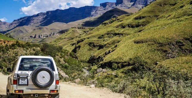 5-day Drakensberg Tour