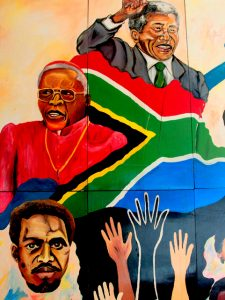 south africa customs and culture