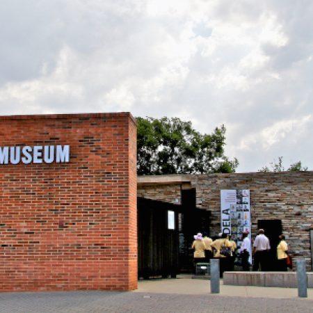 Apartheid Museum DLP