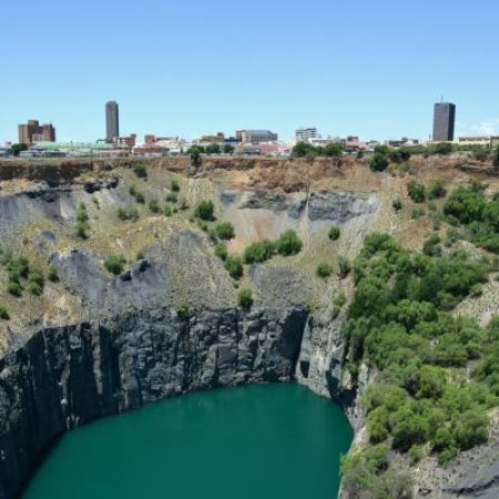 Kimberley-Big-Hole-diamond-mine