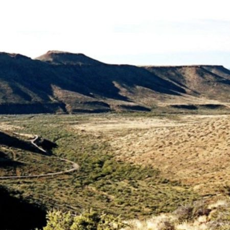 Wikitravel_Karoo-Nationalpark_Banner