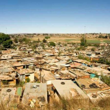 Soweto Shacks