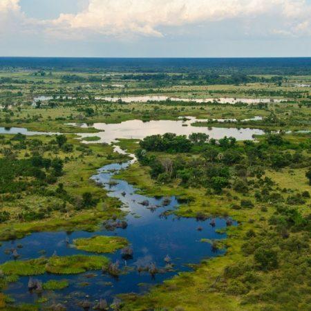 Vic Falls and Okavango Delta Tour