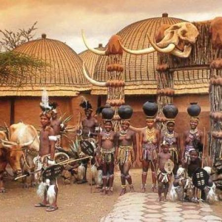 zulu-people